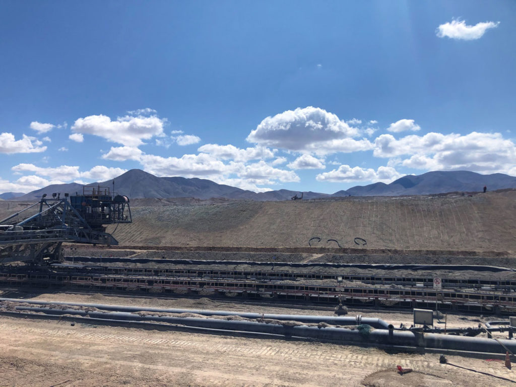 Mining and Mineral Processing Solutions - EPCM