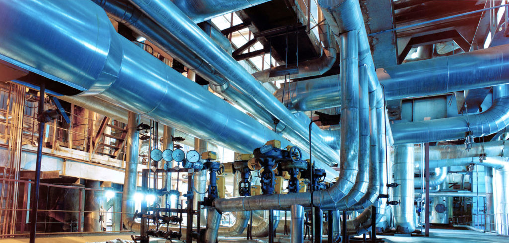 Specialty Chemicals - Solutions - EPCM