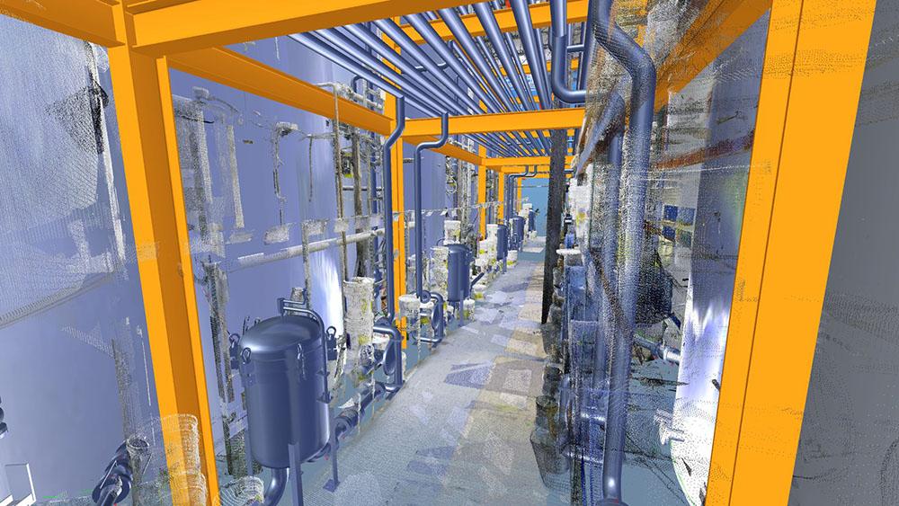 throughput in manufacturing - EPCM