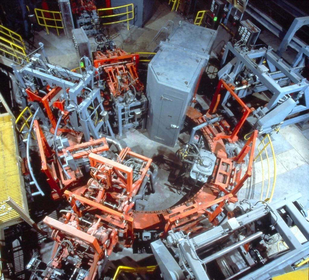 cathode stripping machines,tankhouse,tankhouse automation - EPCM